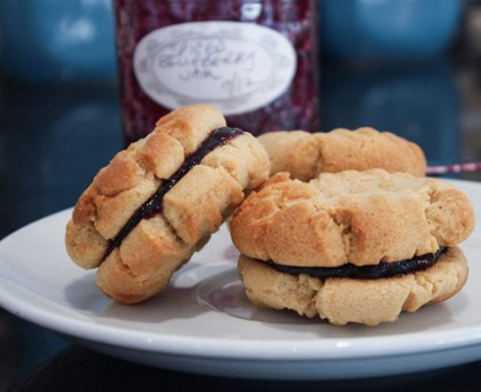 5 Delicious Cookie Recipes