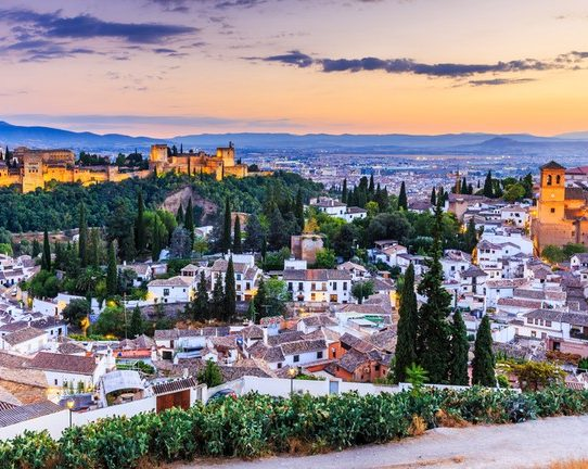 The best romantic places to buy property in Spain